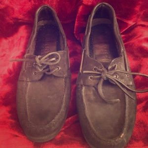 Men's Sperry Topsider Boat Shoe